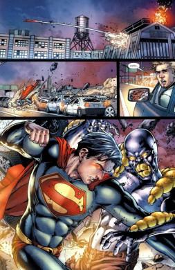 Superman: Tierra Uno vol. 2