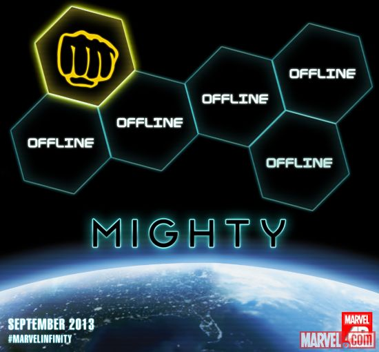 Teaser de Mighty