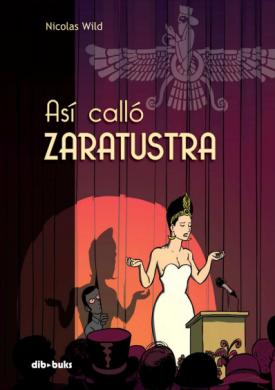 Así calló Zaratustra