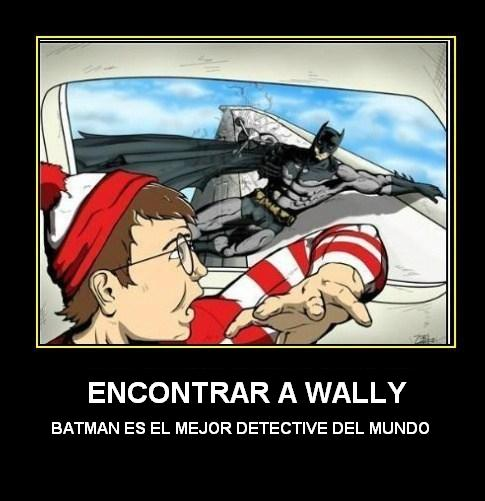 BATMAN-ENCUENTRA-A-WALLY