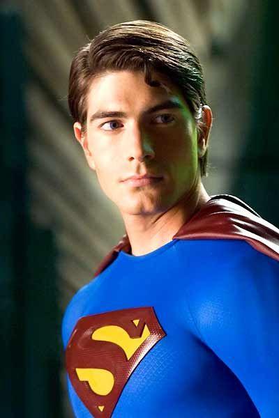 Brandon Routh Superman