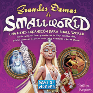 Grandes Damas de SmallWorld