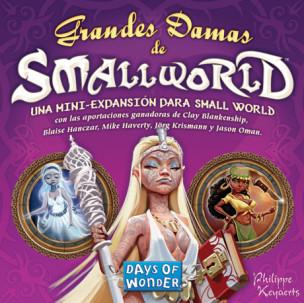 Grandes Damas de SmallWorld
