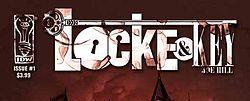 Joe Hill - Locke and Key