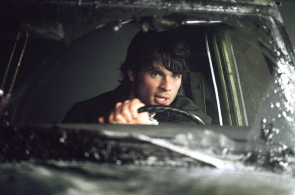 Tom Welling The Fog