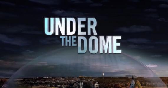 Under the Dome, La cúpula