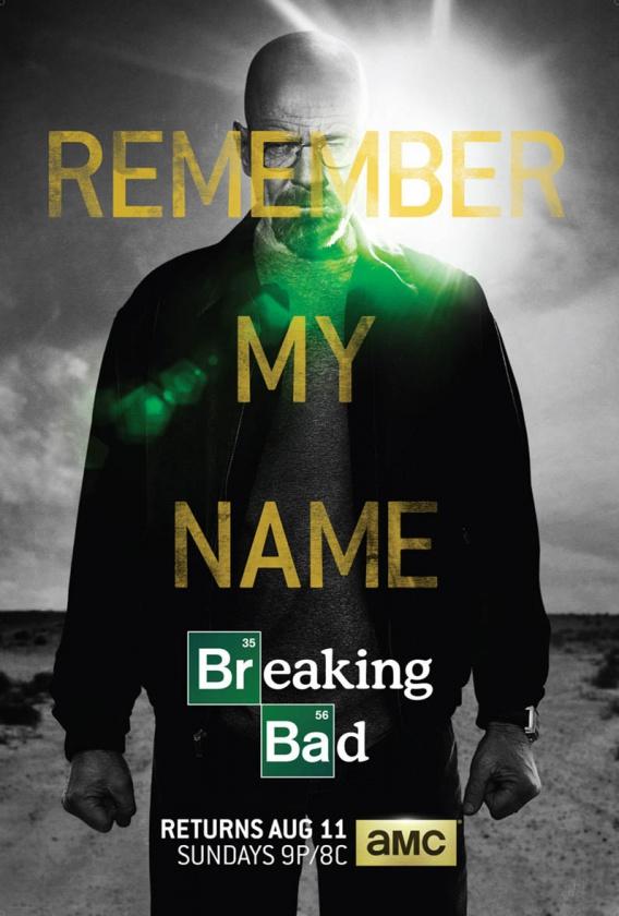 póster breaking últimos capítulos