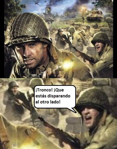 call-of-duty-dirección-equivocada