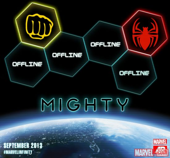 Teaser 2 de Mighty