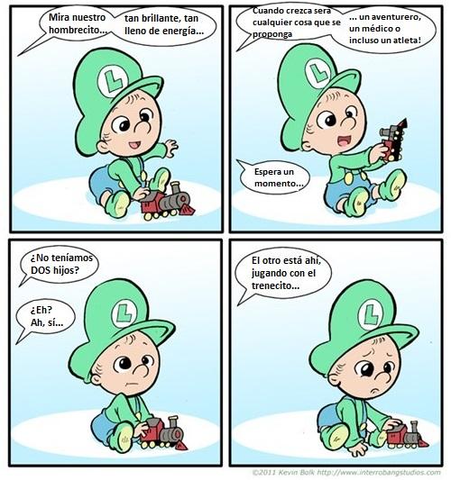 es-duro-ser-bebe-Luigi