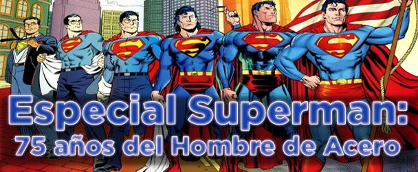 Especial Superman