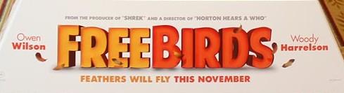 freebirds 3dposter