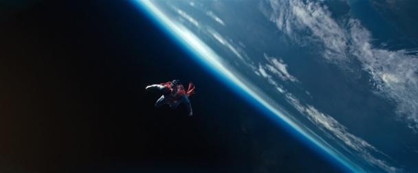 hombre de acero man of steel zack snyder superman kal el pelicula cine film filme largometraje 2013 henry cavill clark kent 3