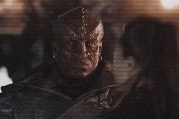 Han conseguido que los klingon sean más feos