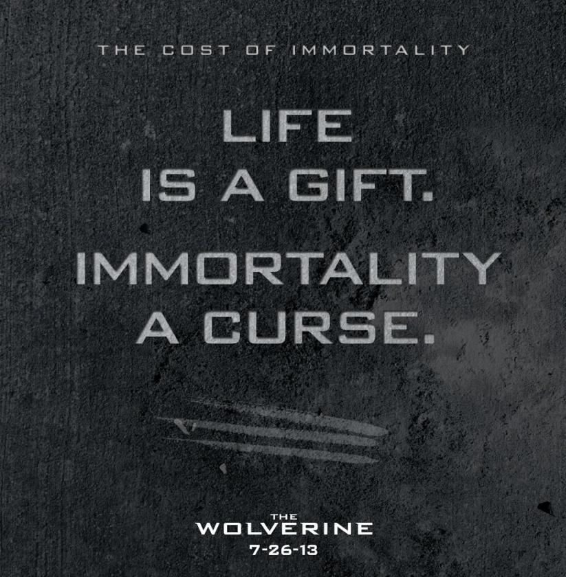 Lobezno Inmortal