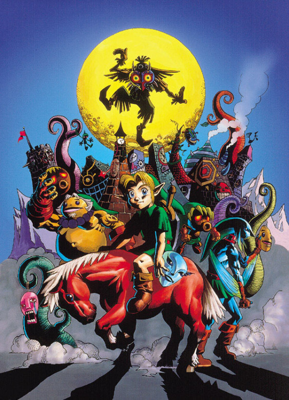 majora's-mask-artwork