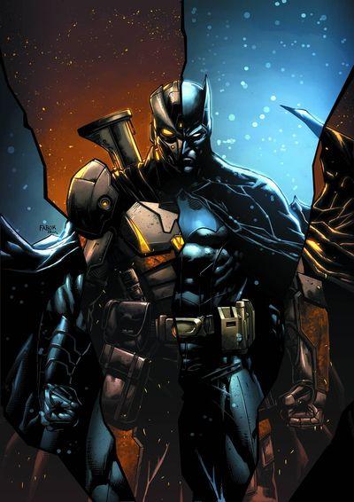 Portada de Detective Comics #22