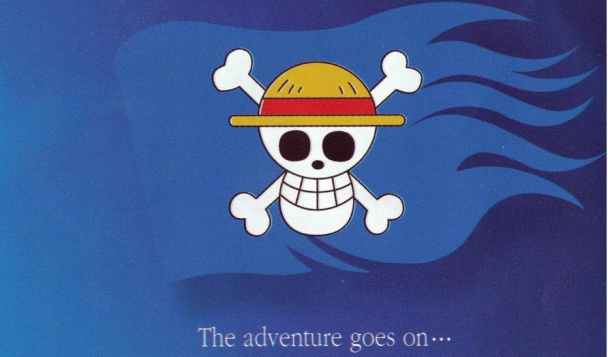 one piece blue grand data file jolly roger mugiwara