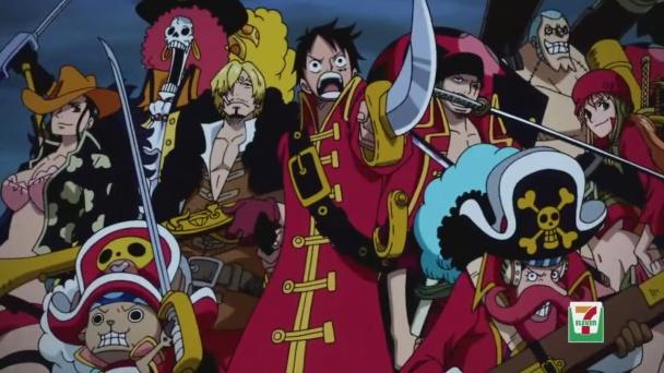 Los personajes tendrán el aspecto y habilidades de las sagas actuales del manga