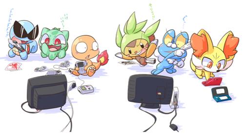 pokemon-con-el-paso-del-tiempo