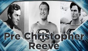 Pre Christopher Reeve