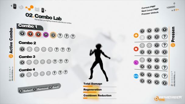 El Laboratorio de Combos