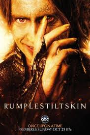 Rumplestiltskin, un malo muy ambiguo