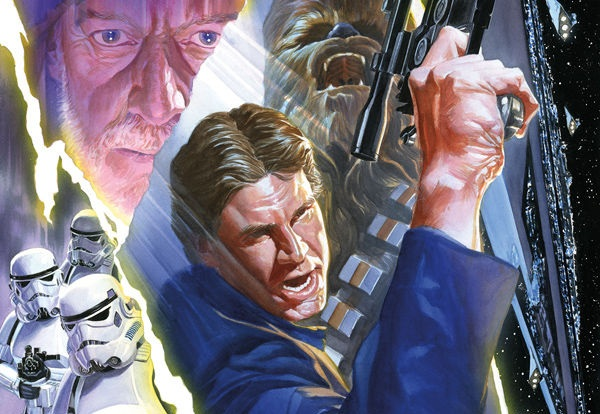 star-wars-comic-brian-wood-han-solo-alex-ross-planeta-agostini-luke-skywalker-leia