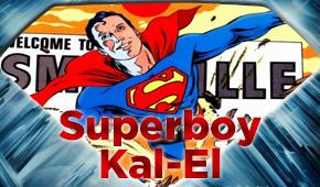 Superboy: Kal-El