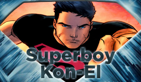 Superboy: Kon-El