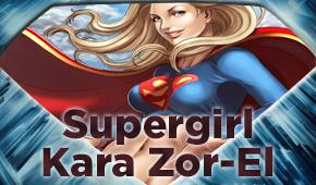 Supergirl: Kara Zor-El