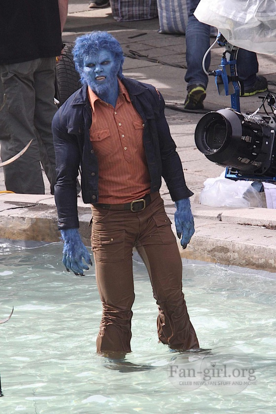 X-Men: Días del Futuro Pasado