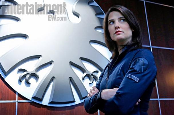 Maria Hills en Agents of S.H.I.E.L.D.