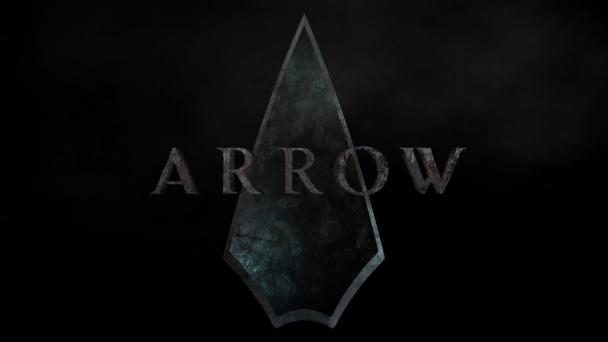 """Novedades sobre """"Arrow"""""""