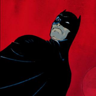 Batman por Wes Craig