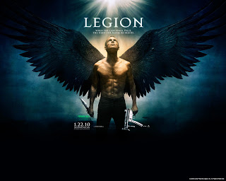 Cartel de Legion