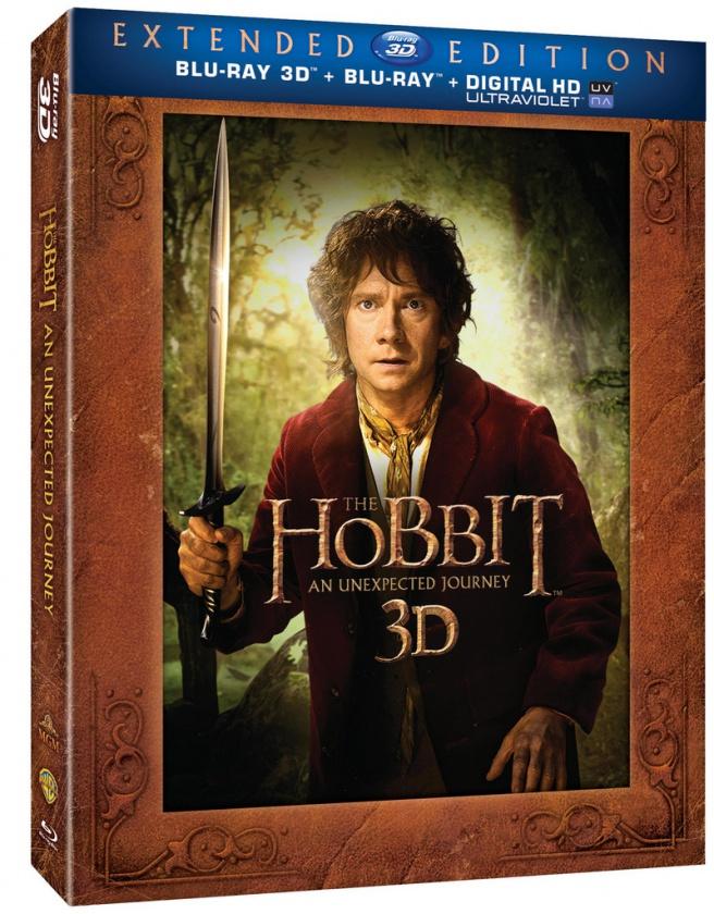 Imágen Edición extendida El Hobbit Un Viaje Inesperado