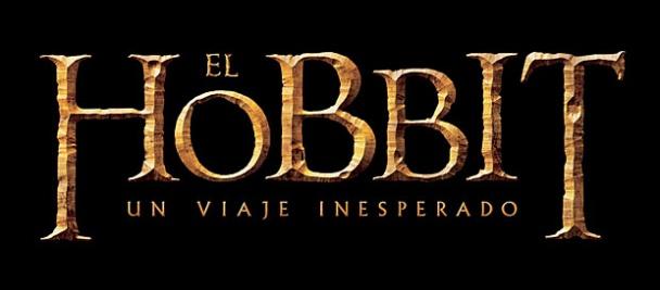 Logotipo El Hobbit Un Viaje Inesperado