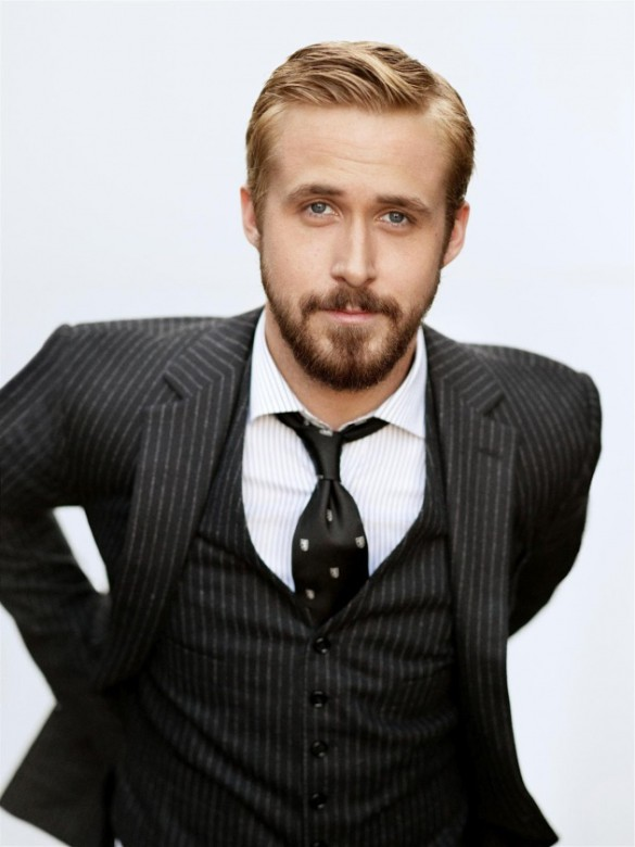 Ryan Gosling en Star wars Episodio VII