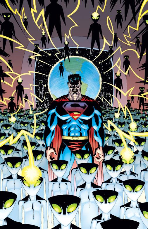 Superman: Avistamiento en Kansas