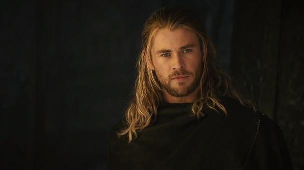 """""""Thor: El mundo oscuro"""", vuelve al rodaje"""