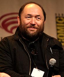 El director ruso Bekmambetov