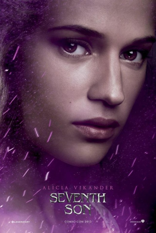 alicia-vikander-poster-aprendiz-espectro-septimo-hijo-seventh-son