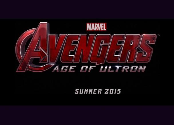 Logo de Avengers, Age of Ultron