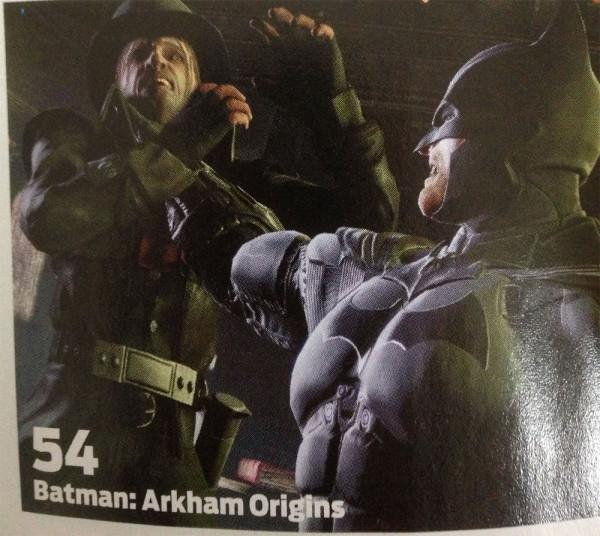 Batman y el Sombrerero