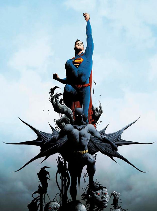 batman-superman-jaelee