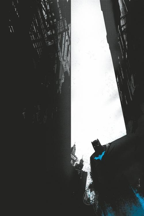 Portada de Batman Annual 2 (Jock)