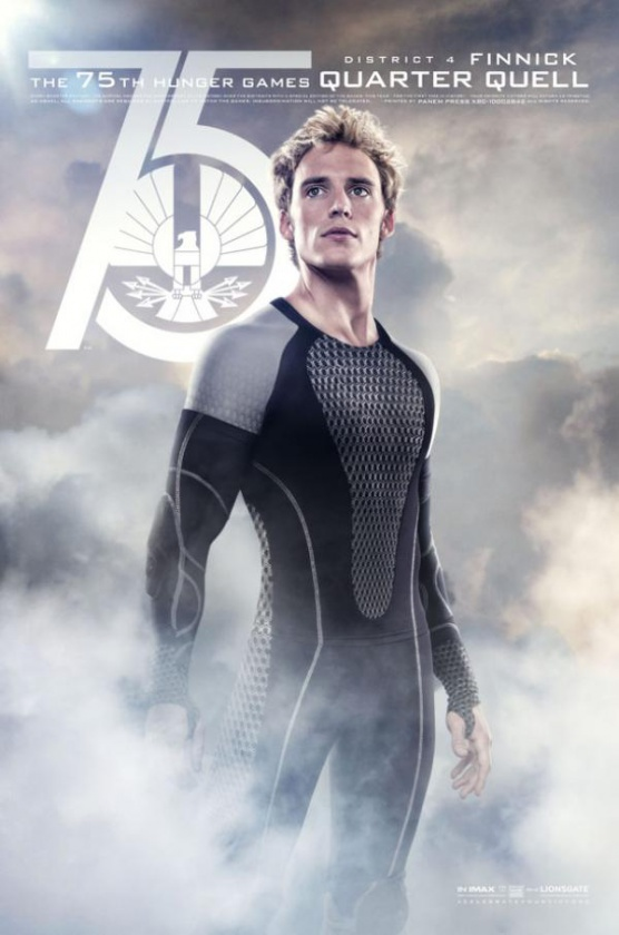 catching fire poster 4