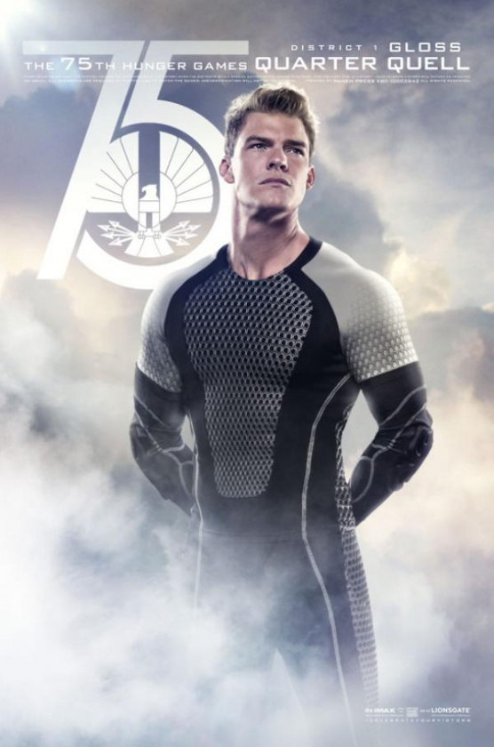 catching fire poster 5