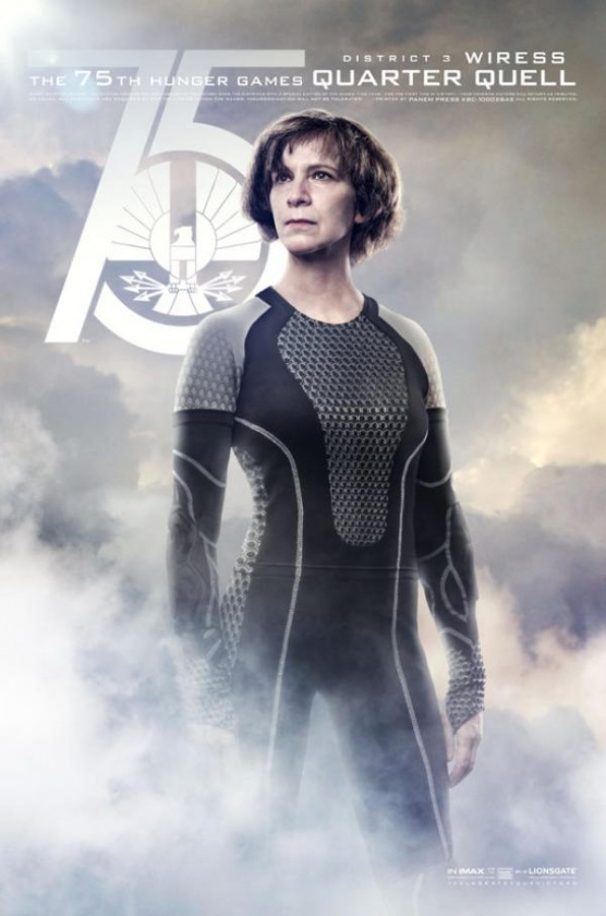 catching fire poster 9